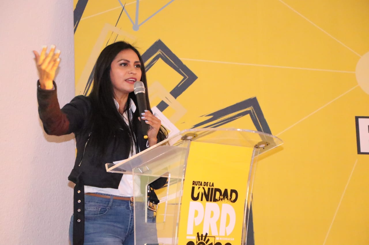 Araceli Saucedo