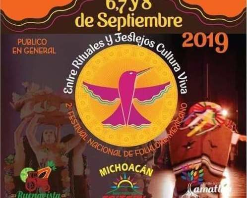 Folclor Buenavista