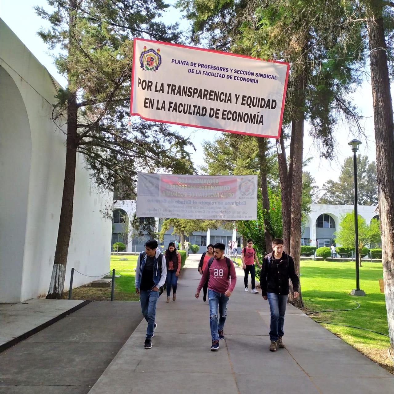 Facultad de Economía UMSNH