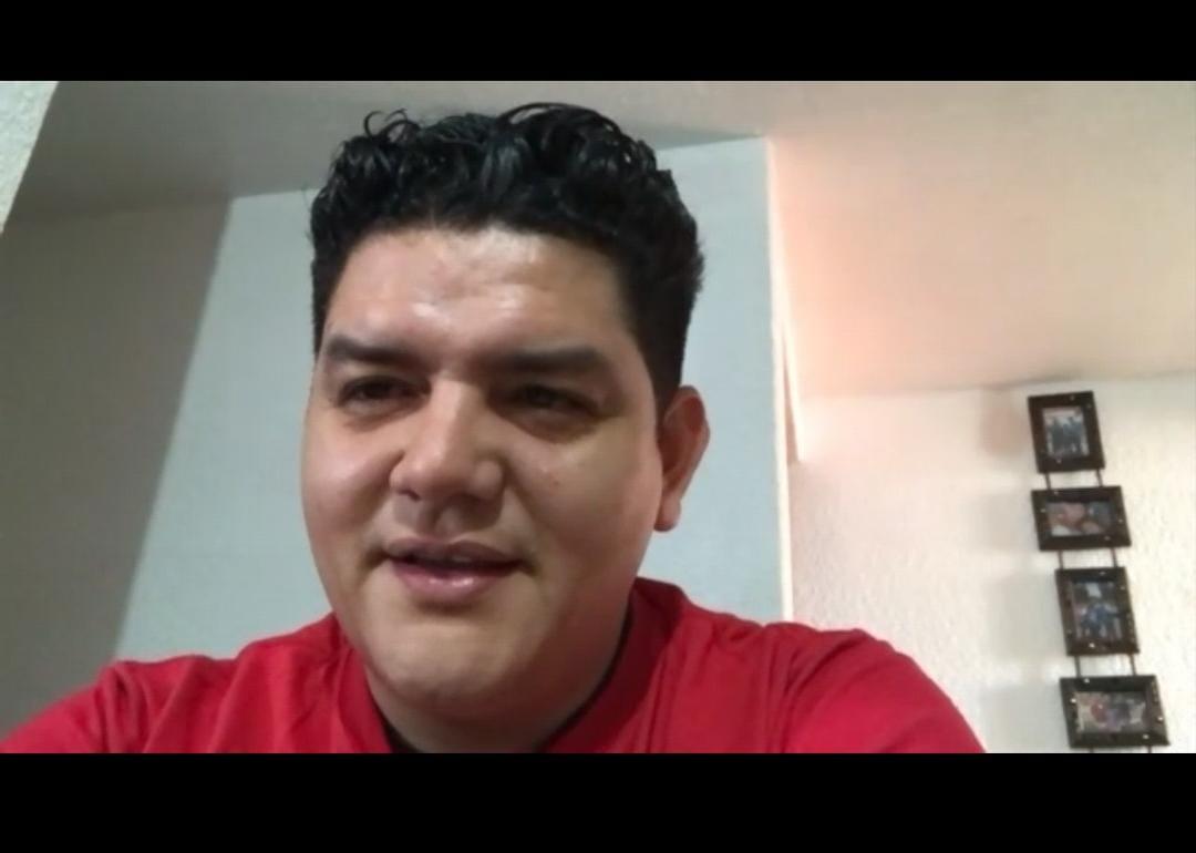 Antonio Madriz Estrada