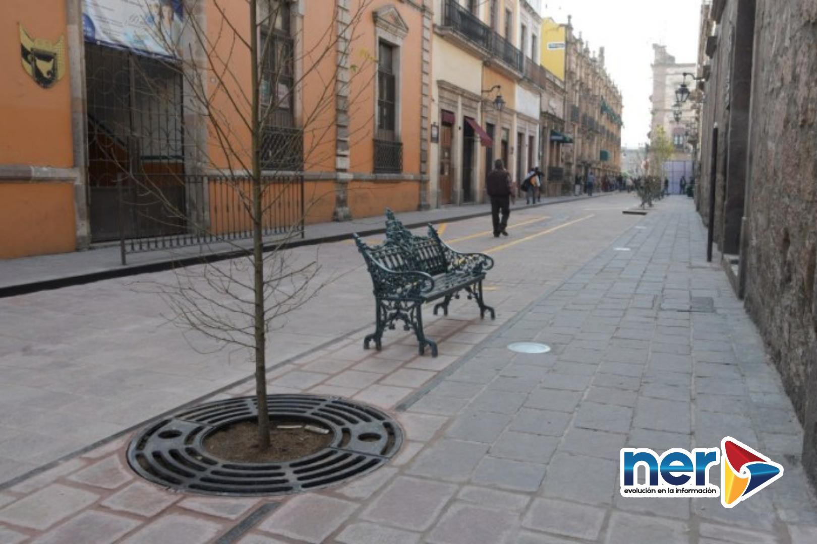 Calle Guillermo Prieto