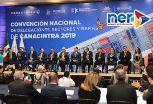 Convención de delegaciones, sectores y ramas