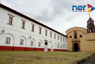 Antiguo Colegio Jesuita