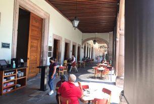 Negocios Centro Historico