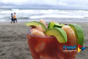 gastronomia costa michoacana