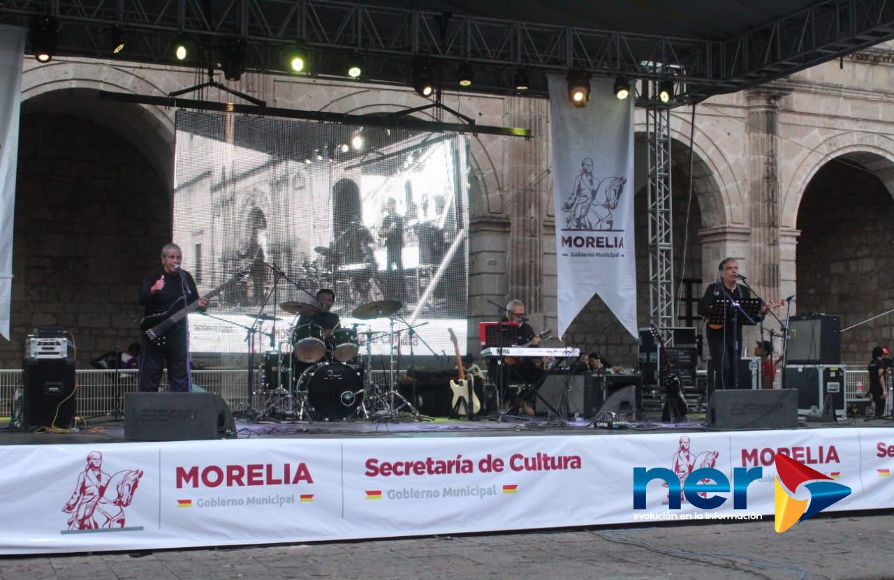 guaraguao concierto