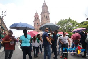marcha cnte centro